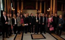 Castilla y León exporta su modelo de Diálogo Social