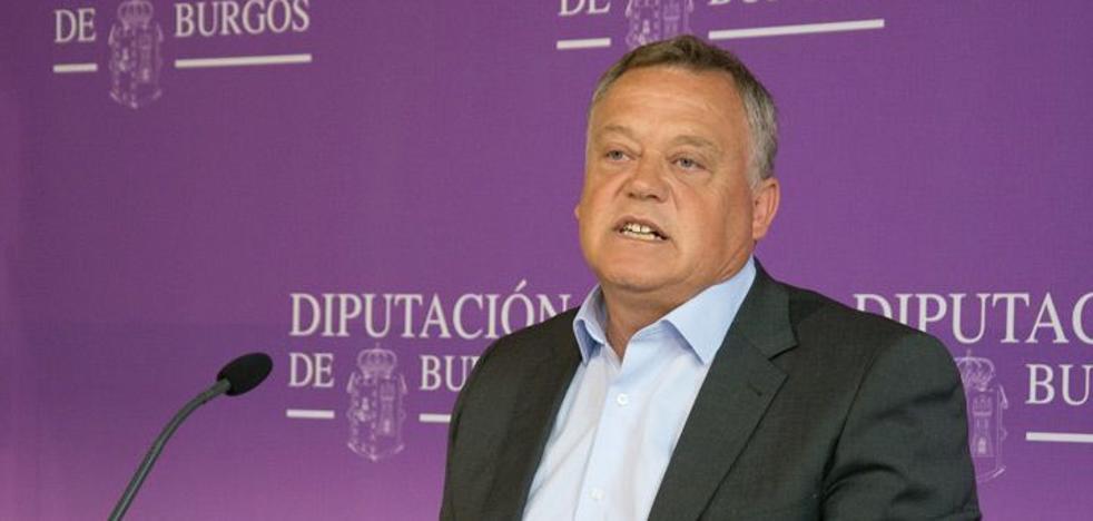 Cs presenta enmiendas por 3,5M a los presupuestos de Diputación
