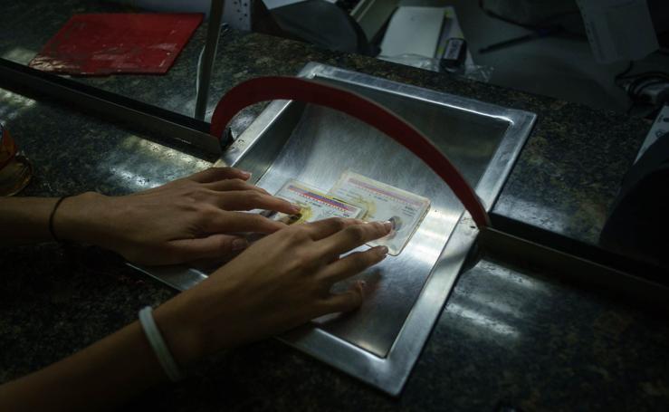 De Caracas a Lima: Incertidumbre