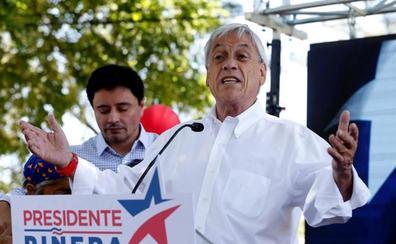 Piñera y Guillier irán a la segunda ronda de las elecciones chilenas