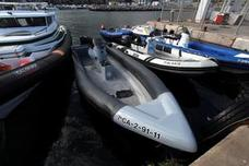 Mueren ahogados tres inmigrantes al volcar su patera frente a Ceuta