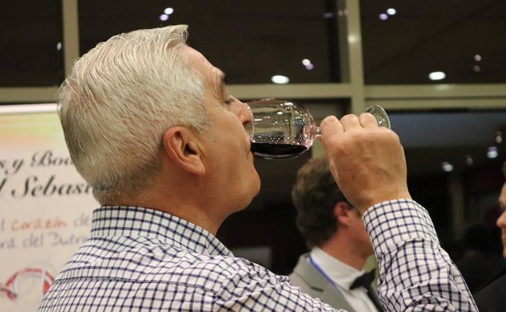 Los últimos vinos de la Ribera del Duero muestran sus encantos