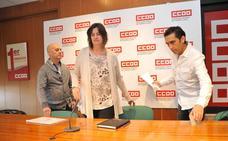 CC OO pide a Cecale responsabilidad para abordar la negociación colectiva