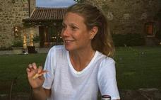 Gwyneth Paltrow se casa con Brad Falchuck