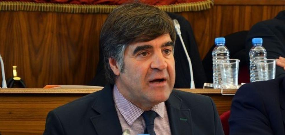 El PSOE no acepta el nombramiento de Fernando Gómez como presidente del distrito de Gamonal