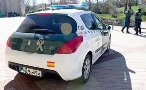 Detenido en Burgos un hombre sobre el que recaían dos órdenes de búsqueda y captura