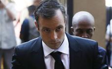 Pistorius, condenado al doble de pena, más de 13 años de cárcel