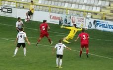 El Burgos CF, obligado a ganar en Vitoria