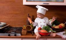 El hogar, un juego de rol para padres e hijos