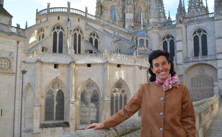 Burgos se prepara para convertirse en un centro de interpretación de las vidrieras