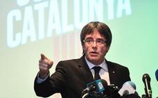 Puigdemont: «No sabemos si la deslealtad del CNI impidió evitar muertos»