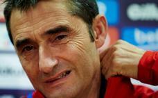 Valverde: «Me parece absurdo que no se use el ojo de halcón»