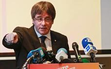 JuntsxCat avisa a Esquerra que legitimará el 155 si no «restituye» a Puigdemont