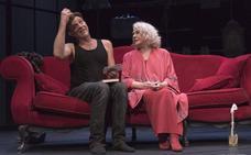 'La velocidad del otoño', una obra teatral sobre la fragilidad y fugacidad de la vida