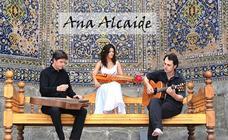 La música tradicional de Ana Alcaide abre un fin de semana dedicado al 'Babieca Folk'