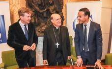 La Fundación del VIII Centenario de la Catedral comienza a entrenarse