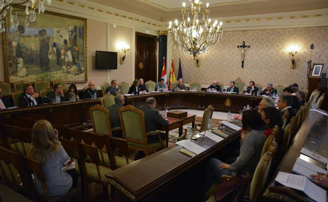 Polémica por la concesión de ayudas de urgente necesidad a 69 municipios