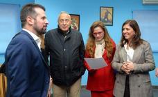Los socialistas pedirán que Castilla y León y La Rioja apoyen que Miranda forme parte del AVE Burgos-Vitoria