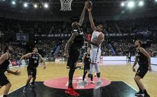El San Pablo se lleva la segunda alegría de la temporada en Bilbao