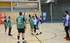 Baloncesto inclusivo para demostrar las capacidades de las personas con Síndrome de Down