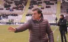 Larrazabal: «Nos hemos defendido bien»