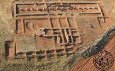 Pedro R. Moya Maleno hablará en el MEH sobre el proyecto arqueológico 'Entorno Jamila'