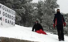 Desactivada la alerta por nevadas, cuidado con las temperaturas mínimas