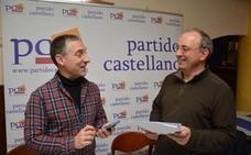 El PCAS critica que el alcalde «coarta» la participación durante el Pleno