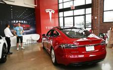 Tesla es la marca que más coches eléctricos vende en el mundo