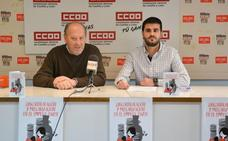 CCOO lanza una campaña contra la subcontratación y precarización en el empleo joven