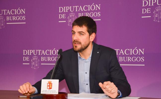 El PSOE plantea 12 enmiendas por valor de 2,1 millones de euros al presupuesto provincial