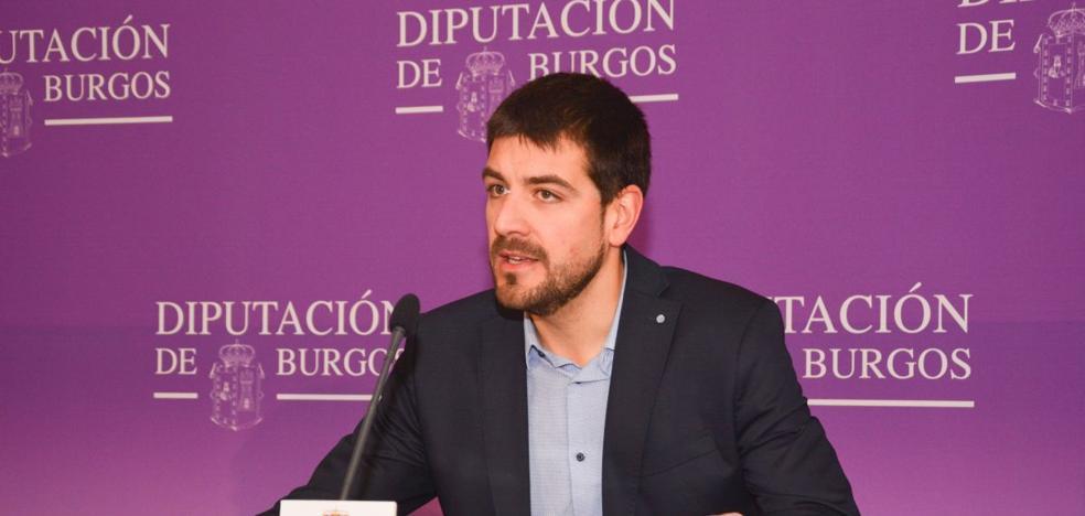 El PSOE reclama al Gobierno recursos y estrategias contra la despoblación
