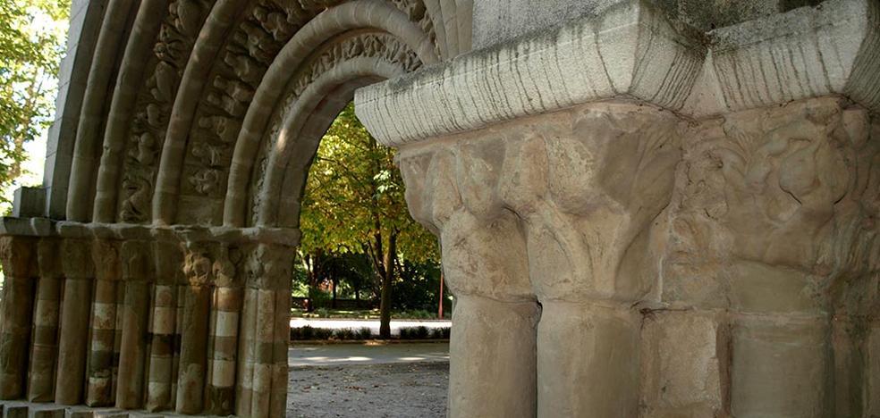 El Ayuntamiento trasladará el Arco de La Isla sin esperar una autorización formal de Cultura