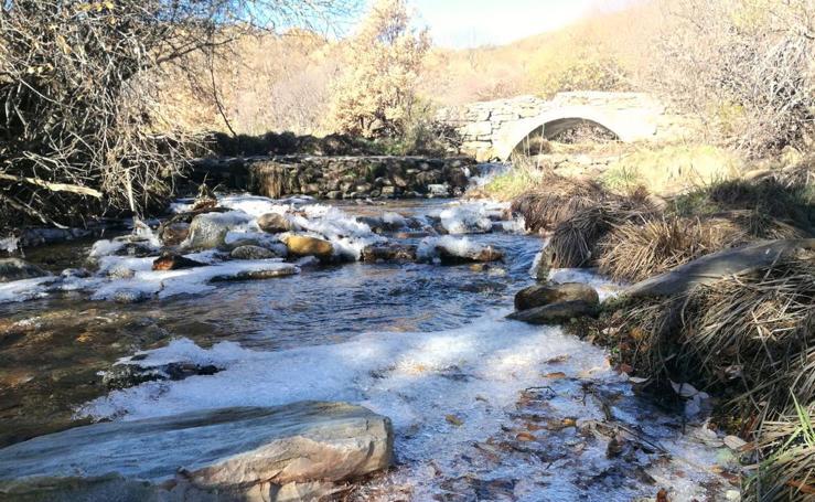 Las imágenes del tiempo en la comunidad enviadas por los lectores de El Norte de Castilla