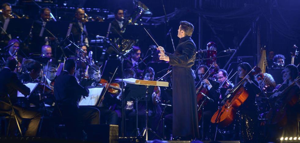 La Film Symphony Orchestra regresa al Fórum Evolución con estrenos de Hollywood y grandes clásicos