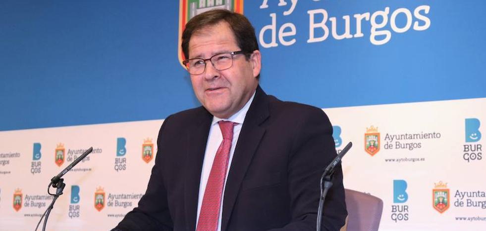Foronda afirma que las negociaciones del presupuesto «siempre» están abiertas