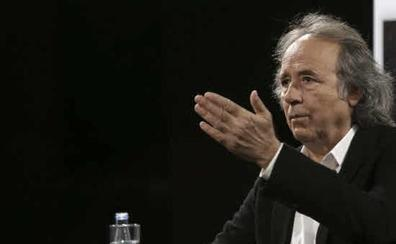 El PSOE llamará a la comisión territorial del Congreso a Serrat o Jordi Évole