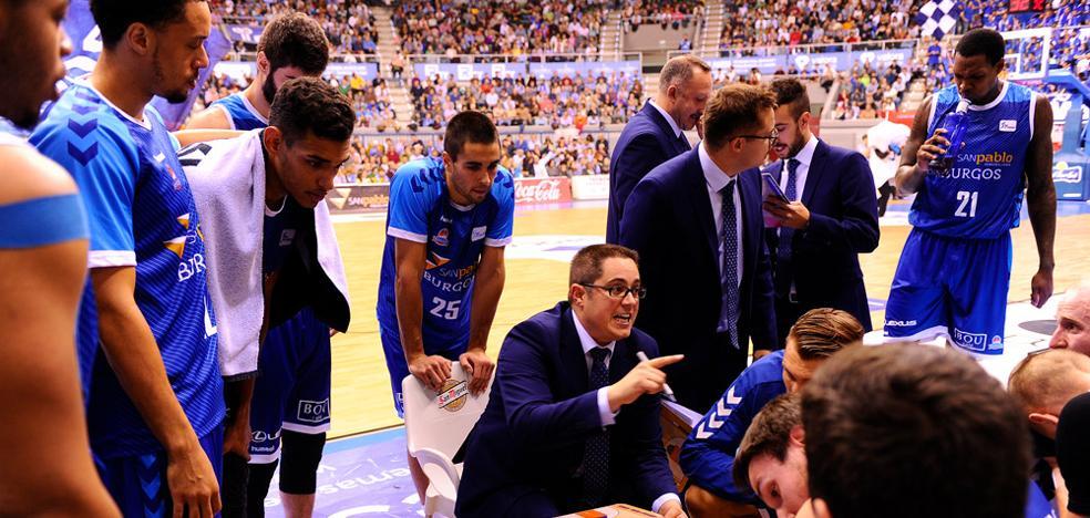 El San Pablo viaja a Gran Canaria reafirmado en su juego