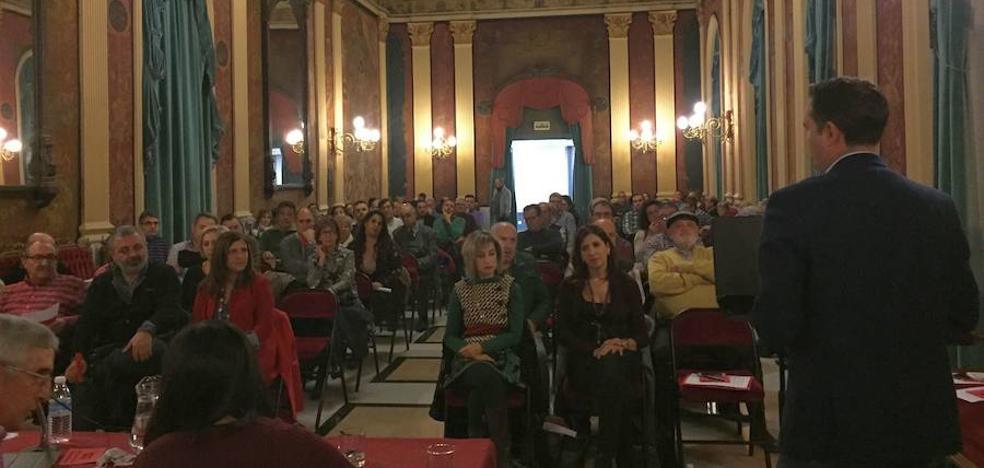 El PSOECyL desestima la impugnación de la asamblea de la Agrupación Local de Burgos