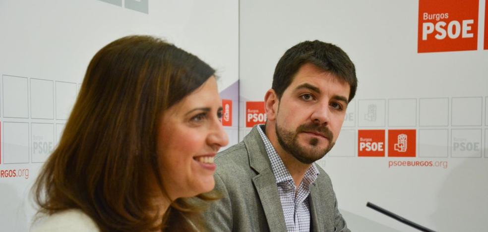 Nuevo envite del PSOE para exigir a la Junta la transferencia de las residencias de Diputación