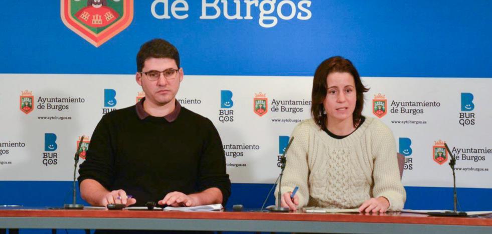 Imagina propone la presencia de intérpretes de lengua de signos en las sesiones plenarias