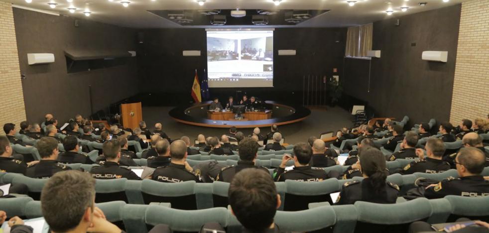 La Universidad Isabel I formará en TIC y e-learning a los docentes de la Escuela Nacional de Policía de Ávila