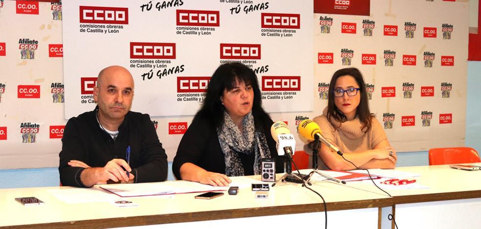 CC.OO denuncia el fraude de, al menos, 15M€ en horas extra de empleados de hostelería
