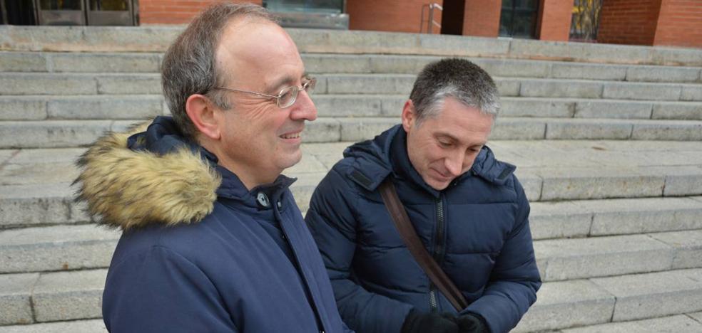 El PCAS solicita iniciar los trámites para recuperar el patrimonio castellano «expoliado»