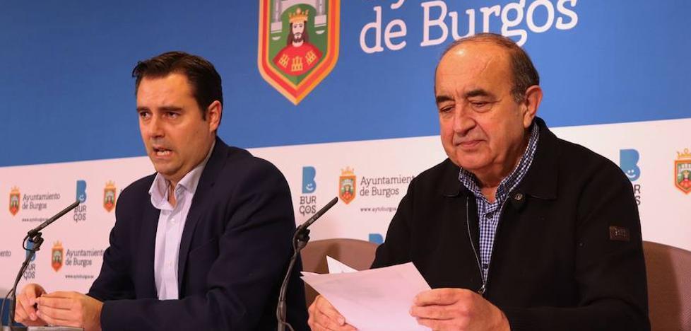 PSOE pide crear una Unidad Técnica de Protección Civil