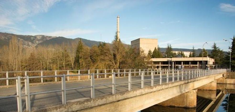 El CSN niega intervención política en el cierre de Garoña y defiende a los técnicos