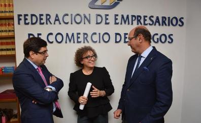 La FEC y Cajaviva Caja Rural prorrogan su colaboración para mejorar la formación de los comerciantes