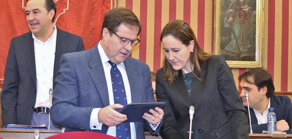 Luz verde al convenio para refinanciar la deuda de Villalonquéjar