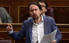Iglesias afirma que «sería deseable» un pacto de izquierdas tras el 21-D