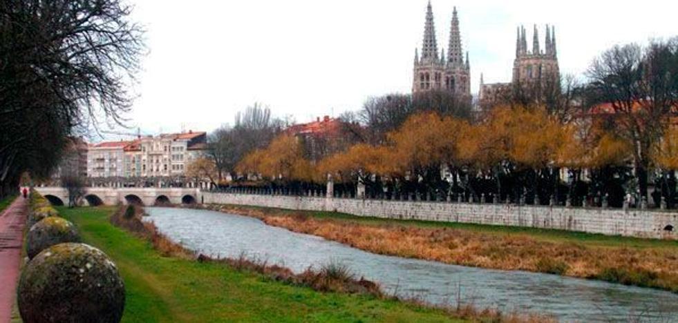 La Fundación Caja de Burgos y la CHD organizan conferencias dentro de las II Jornadas Fluviales de Burgos